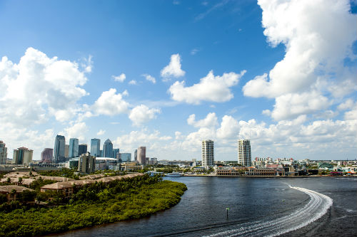 Residents cite 11 best places to live in tampa bay area for Best places to live in tampa fl