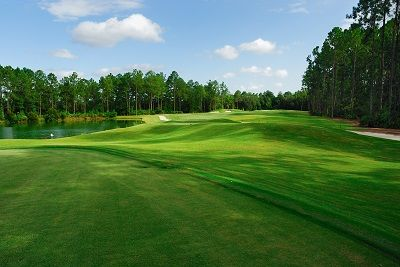 Westchase golf course